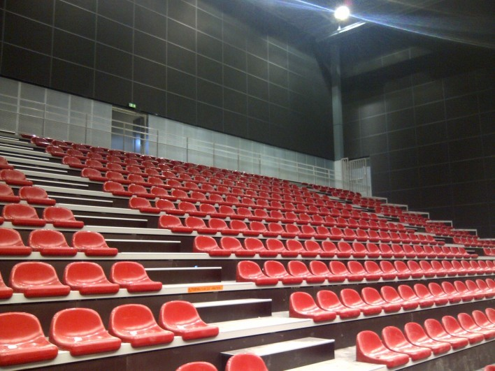 salle spectacle macon